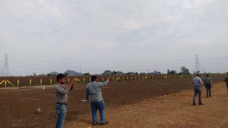 1350 sqft, Plot in Builder Project PedaparimiTullur Road, Guntur at Rs. 6.0000 Lacs