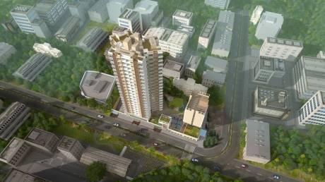 683 sqft, 1 bhk Apartment in Mohid Swiz Heights Andheri West, Mumbai at Rs. 1.4000 Cr