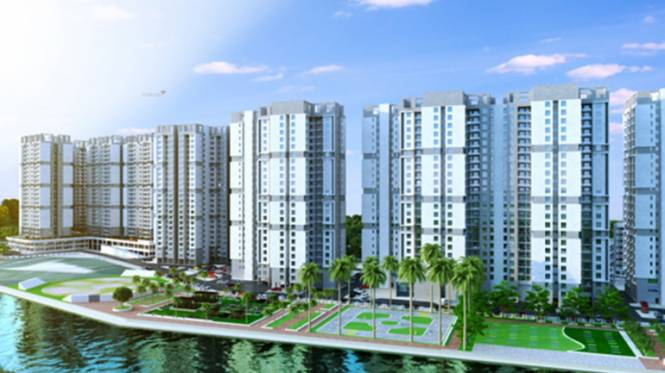 1001 sqft, 2 bhk Apartment in Sheltrex Smart Phone City Karjat, Mumbai at Rs. 40.0000 Lacs