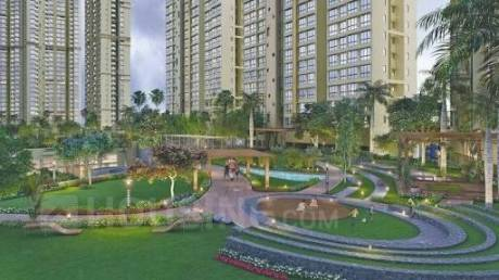 650 sqft, 1 bhk Apartment in DP Star Trilok Bhandup West, Mumbai at Rs. 91.0000 Lacs