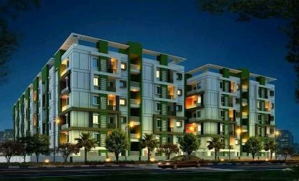 1438 sqft, 3 bhk Apartment in Novus Infra Pvt Ltd Florence Village Gajuwaka, Visakhapatnam at Rs. 41.0000 Lacs