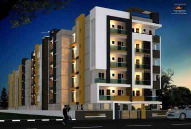 1035 sqft, 2 bhk Apartment in Builder Sreenivasam 1 Achutapuram, Visakhapatnam at Rs. 23.0000 Lacs
