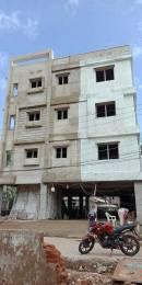 1100 sqft, 2 bhk Apartment in Builder Project Sheela Nagar, Visakhapatnam at Rs. 34.5000 Lacs