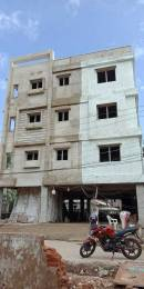 1100 sqft, 2 bhk Apartment in Builder Project Sheela Nagar, Visakhapatnam at Rs. 36.0000 Lacs