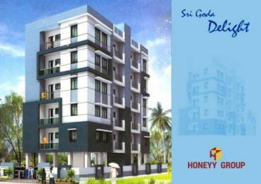 1400 sqft, 3 bhk Apartment in Builder Sri goda delight PMPalem, Visakhapatnam at Rs. 48.0000 Lacs