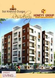1460 sqft, 3 bhk Apartment in Builder Sai Krishna Durga Paredes Bakkanapalem Road, Visakhapatnam at Rs. 50.0000 Lacs