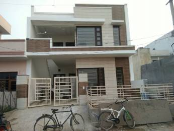 1251 sqft, 3 bhk IndependentHouse in Builder Sunny Enclave Mohali Sec 125, Chandigarh at Rs. 65.0000 Lacs