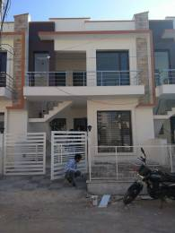 954 sqft, 3 bhk IndependentHouse in Builder Dessu mjra Enclave Sector 125 Mohali, Mohali at Rs. 40.0000 Lacs