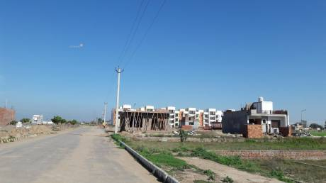 900 sqft, Plot in Builder CGEWHO Society Sunny Enclave, Mohali at Rs. 12.5000 Lacs