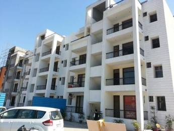 1080 sqft, 3 bhk Apartment in Ubber Palm Meadows Bhago Majra, Mohali at Rs. 24.9000 Lacs