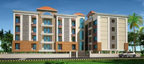 350 sqft, 1 bhk Apartment in Builder catalyst legacy Baliapanda Housing Board Colony, Puri at Rs. 11.0000 Lacs