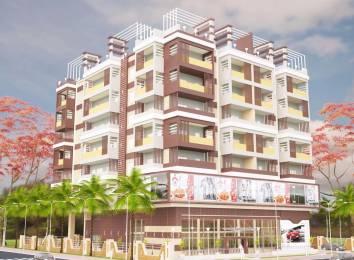 1179 sqft, 3 bhk Apartment in Ganapati Residency Rajarhat, Kolkata at Rs. 37.1385 Lacs