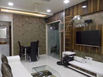 1160 sqft, 2 bhk Apartment in Builder Shree Balaji Krupa CHS Sector 20 Kharghar, Mumbai at Rs. 95.0000 Lacs