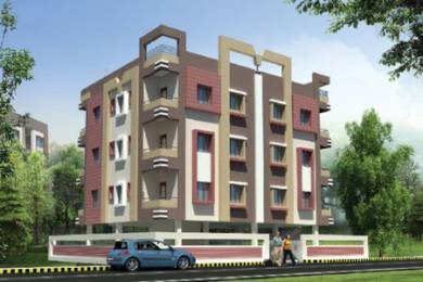 505 sqft, 1 bhk Apartment in Builder Project Sector 30 Kharghar, Mumbai at Rs. 11000
