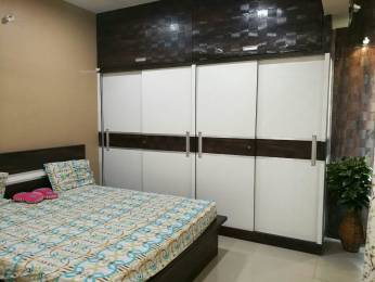 600 sqft, 1 bhk Apartment in Builder swapnapoorti chs Kharghar, Mumbai at Rs. 8000