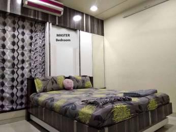 670 sqft, 1 bhk Apartment in Nisarg Hyde Park Kharghar, Mumbai at Rs. 67.0000 Lacs