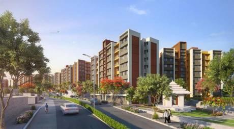 1100 sqft, 2 bhk Apartment in Skylark Maruti Tower Sector 19 Kharghar, Mumbai at Rs. 90.0000 Lacs