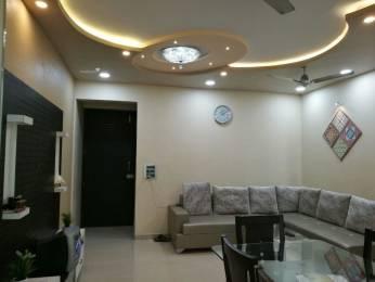 1100 sqft, 2 bhk Apartment in Builder jalvayu vihar phase 1 kharghar Sector 20 Kharghar, Mumbai at Rs. 1.0600 Cr