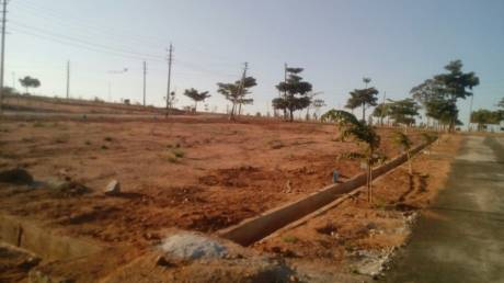 1200 sqft, Plot in Builder anu layout Hunsur Road, Mysore at Rs. 15.6000 Lacs