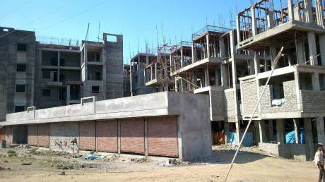 955 sqft, 3 bhk Apartment in Builder Project Besa Beltarodi Road, Nagpur at Rs. 20.0550 Lacs