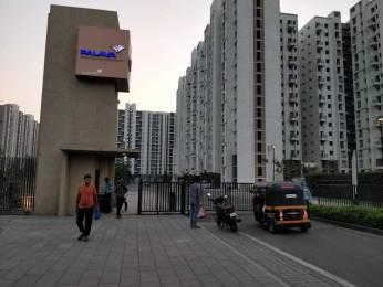 815 sqft, 2 bhk Apartment in Lodha Palava Lakeshore Greens Dombivali, Mumbai at Rs. 7000