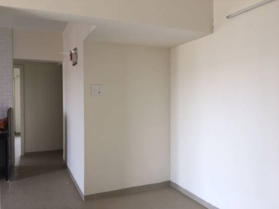759 sqft, 2 bhk Apartment in Nyati Elan West II Wagholi, Pune at Rs. 46.0000 Lacs