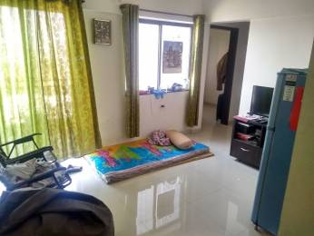 944 sqft, 2 bhk Apartment in Majestique Manhattan Wagholi, Pune at Rs. 40.0000 Lacs