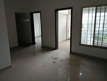 1200 sqft, 3 bhk Apartment in Majestique Blessings Wagholi, Pune at Rs. 14000