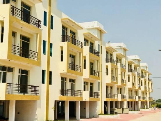 1350 sqft, 3 bhk BuilderFloor in Hanumant Bollywood Sector 113 Mohali, Mohali at Rs. 34.5000 Lacs
