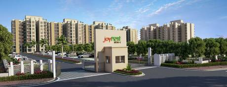 1080 sqft, 2 bhk Apartment in Sushma Joynest ZRK 1 Gazipur, Zirakpur at Rs. 37.9000 Lacs