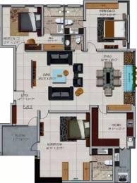 2882 sqft, 3 bhk Apartment in Bhoomi Cotton Tree Egmore, Chennai at Rs. 3.7000 Cr