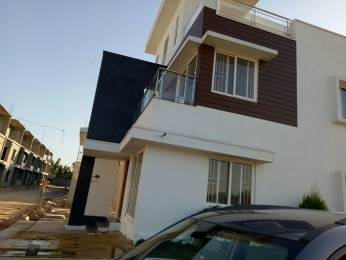 1250 sqft, 3 bhk Villa in Builder citi core imperial Electronic City Phase 1, Bangalore at Rs. 54.5000 Lacs