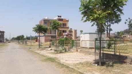 900 sqft, Plot in Builder Eco city Phase 1 Mullanpur New Chandigarh, Chandigarh at Rs. 43.0000 Lacs
