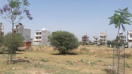 900 sqft, Plot in Builder Eco city Phase 1 Mullanpur New Chandigarh, Chandigarh at Rs. 41.0000 Lacs
