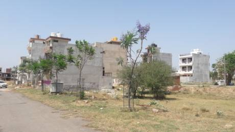 1800 sqft, Plot in Builder Eco City Phase 1 Mullanpur Garibdass, Chandigarh at Rs. 45.0000 Lacs