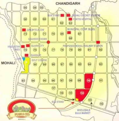 2250 sqft, 4 bhk BuilderFloor in Builder Project Sector 21, Chandigarh at Rs. 1.8000 Cr