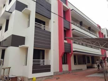 1500 sqft, 3 bhk Apartment in Builder 3BHK Apartments Vattiyoorkavu, Trivandrum at Rs. 60.0000 Lacs