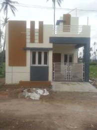 600 sqft, 1 bhk IndependentHouse in Builder independent N R Mohalla, Mysore at Rs. 22.9000 Lacs