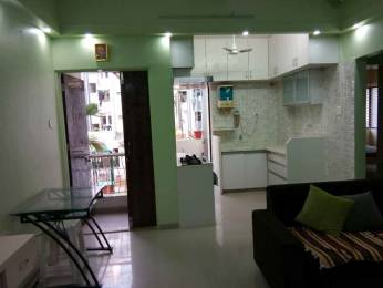 900 sqft, 2 bhk Apartment in Rise The Rise 1 Bhayli, Vadodara at Rs. 23.7000 Lacs