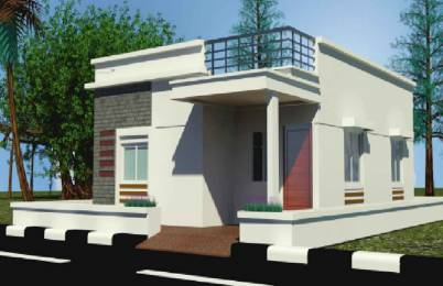 1200 sqft, 2 bhk Villa in Builder brinda imperial Electronic City Phase 1, Bangalore at Rs. 39.8000 Lacs