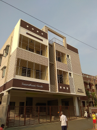 650 sqft, 1 bhk Apartment in Builder Sreevathsan Castle Kundrathur Main Road, Chennai at Rs. 8000