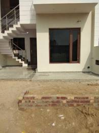 945 sqft, 3 bhk IndependentHouse in Aman Affordable Luxury1 GTB Nagar, Mohali at Rs. 39.0000 Lacs