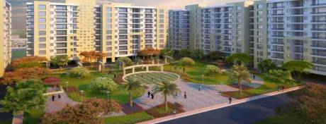 1888 sqft, 4 bhk Apartment in Mona City Sector 115 Mohali, Mohali at Rs. 69.0000 Lacs