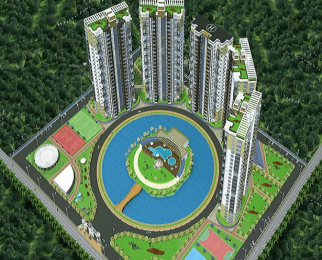 1180 sqft, 2 bhk Apartment in Builder Project Sector 24 Dwarka, Delhi at Rs. 45.4300 Lacs