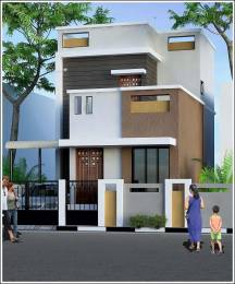 1200 sqft, 2 bhk IndependentHouse in Sebco Morais Garden Ponmalai Patti, Trichy at Rs. 23.5000 Lacs