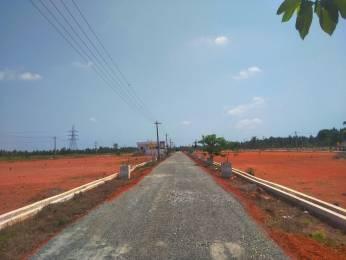 630 sqft, Plot in Builder brundavanam Pithapuram Kakinada Road, Kakinada at Rs. 5.5000 Lacs
