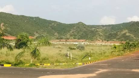 1494 sqft, Plot in Building Kohinoor Hills Kothavalasa, Visakhapatnam at Rs. 13.2700 Lacs