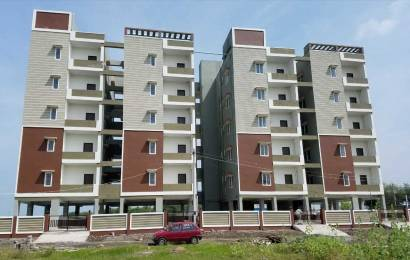 1216 sqft, 2 bhk Apartment in Siva Green Valley Apartment Gorantla, Guntur at Rs. 29.0000 Lacs