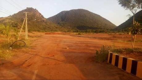 1800 sqft, Plot in Building Kohinoor Hills Kothavalasa, Visakhapatnam at Rs. 16.4000 Lacs