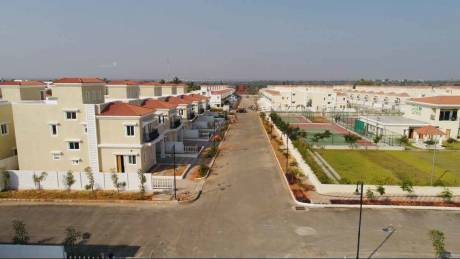 2258 sqft, 3 bhk Villa in Ramky Gardenia Grove Villas Maheshwaram, Hyderabad at Rs. 93.9000 Lacs